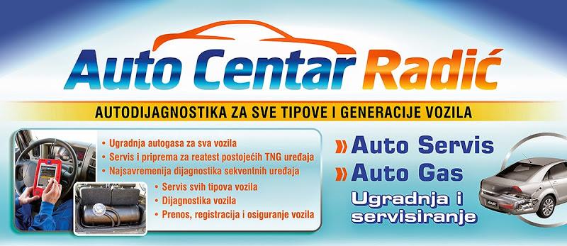 Auto Centar Radić